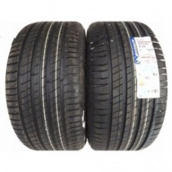 Michelin Latitude Sport 3 275/40 R20 106W