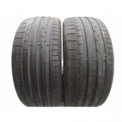 Continental SportContact6 245/40 R21 100Y