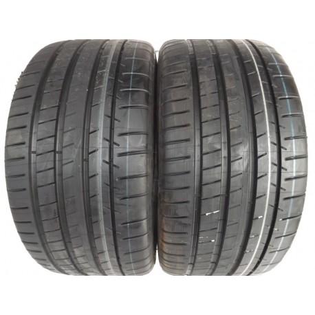 Michelin Pilot super Sport 265/35 R19 98Y 8m