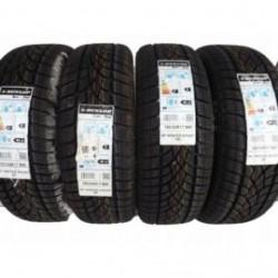 Dunlop SP Winter Sport 3D 185/50 R17 86H