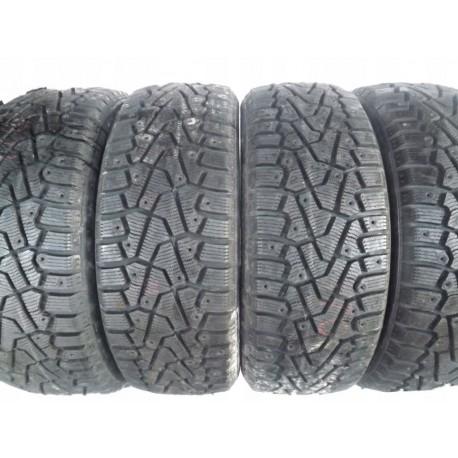 Pirelli Ice Zero 215/55 R18 99T