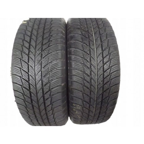 Bridgestone Blizzak LM001 225/60 R18 104H