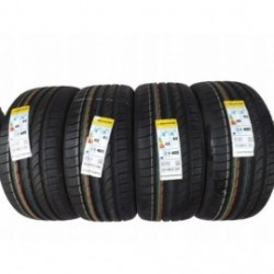 Dunlop SP Quatromaxx 255/40 R19 100Y