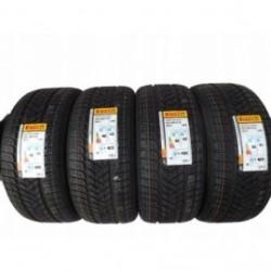 Pirelli Sottozero 3 255/40 R19 100V