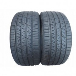 Continental CrossContact LX Sport 275/40 R22 108Y