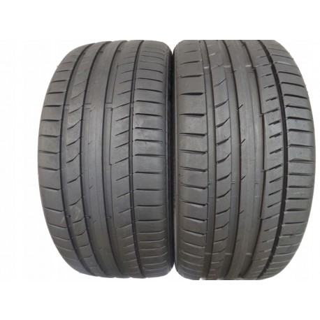 Continental ContiSportContact5P 235/35 R19