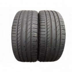 Continental ContiSportContact5 255/55 R18 105W
