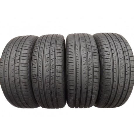 Pirelli Scorpion Verde All Season P235/60 R18 107V