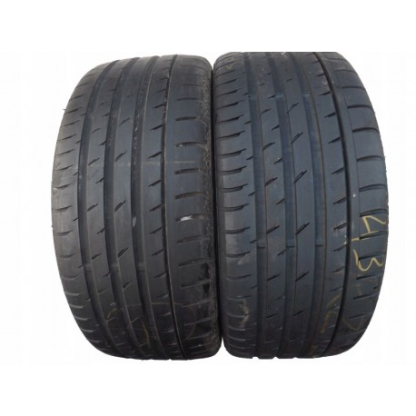 Continental ContiSportContact3 235/40 R19 96W