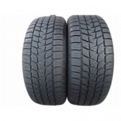 Bridgestone Blizzak LM-25 4x4 235/60 R17