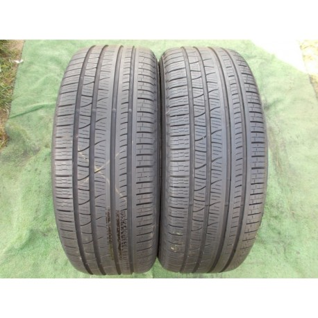 Pirelli Scorpion Verde All Seasons 255/55 R20 110Y