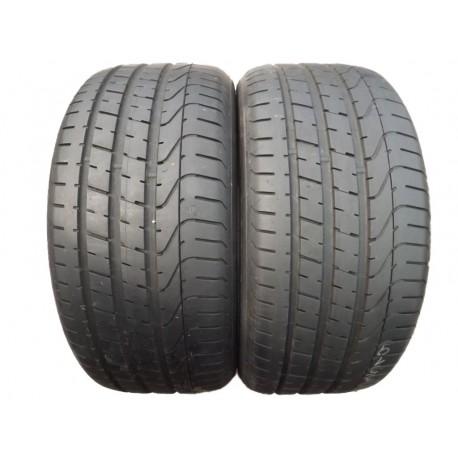 Pirelli P Zero 255/35 R19 96Y
