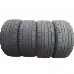 Pirelli Scorpion Verde All Season 275/45 R21