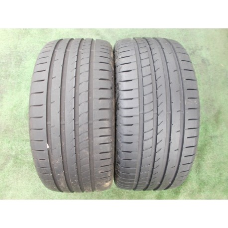 Goodyear Eagle F1 Asymmetric 2 235/35 R19 91Y