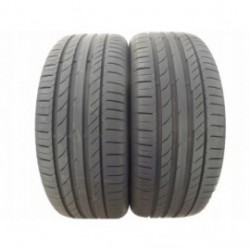 Continental ContiSportContact5 225/45 R19 96W 6.5m