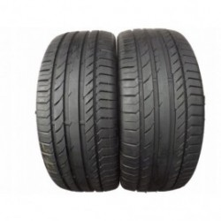 Continental ContiSportContact5 245/45 R19 98W
