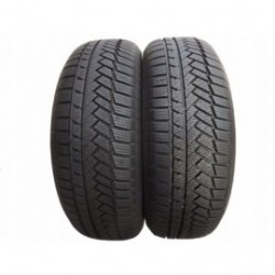 Continental WinterContact TS850P 235/65 R17 104H