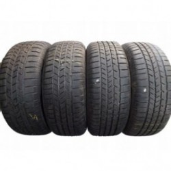 Continental CrossContact Winter 255/65 R16 109H