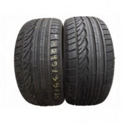 Dunlop SP Sport 01 245/35 R20 91Y