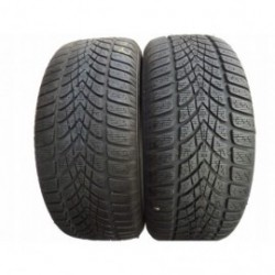 Dunlop SP Winter Sport 4D 225/50 R17 98H