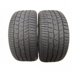 Continental ContiWinterContact TS830P 255/35 R19