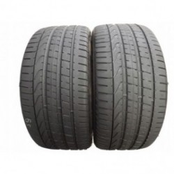 Pirelli P Zero 285/35 R22 106Y