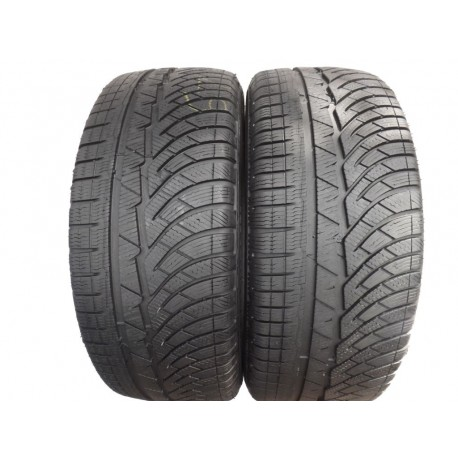 Michelin Alpin PA4 235/45 R18 98V