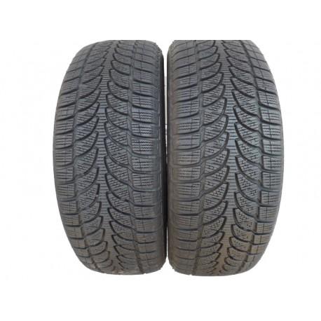 Bridgestone Blizzak LM-80 evo 215/60 R17 95H