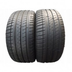 Michelin Pilot Sport 3 245/40 R19 98Y 7.5-8mm