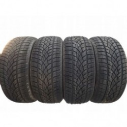 Dunlop SP Winter Sport 3D 215/55 R16 97H