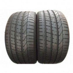 Pirelli P Zero 275/40 R19 105Y