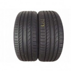 Continental ContiSportContact5 225/45 R19 92W