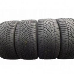 Dunlop SP Winter Sport 3D 275.30 R20 97W