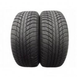 Bridgestone Blizzak LM001 225/55 R17 97H