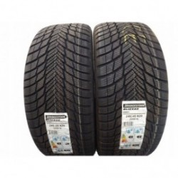 Bridgestone Blizzak LM001 245/45 r20 103W