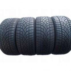 Dunlop Winter Sport 3D 255/40 R19 100V