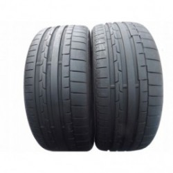 Continental SportContact6 225/40 R19 93Y