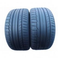 Dunlop Sport Maxx RT 255/35 R19 96Y
