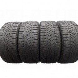 Pirelli Sottozero 3 J 245/45 R18 100V