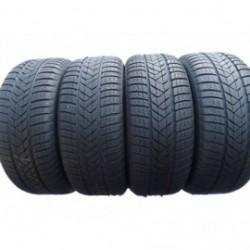Pirelli Sottozero 3 245/45 R18 100V i
