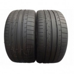 Continental SportContact6 255/35 R19 96Y
