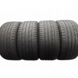 Bridgestone Potenza S001 255/40 R18 95Y