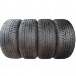 Bridgestone Blizzak LM001 245/50 R19 105V