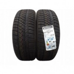 Continental ContiWinterContact TS830P 205/55 R18