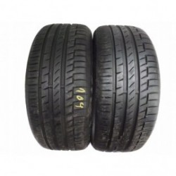 Continental PremiumContact6 225/45 r19 92W
