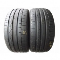 Continental SportContact6 245/35 R20 95Y