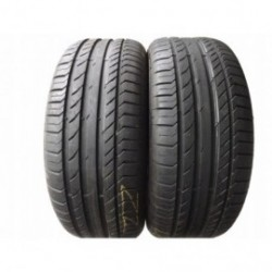 Continental ContiSportContact5 225/50 R17 94W