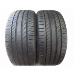 Continental ContiSportContact5 255/50 R19 107W