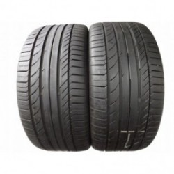 Continental ContiSportContact5 255/40 R19 96W