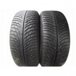 Michelin Pilot Alpin 5 245/50 R19 105V